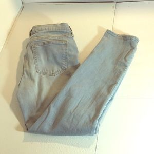 Denim - Gap Skinny Jeans Size 28r New without tags 0220